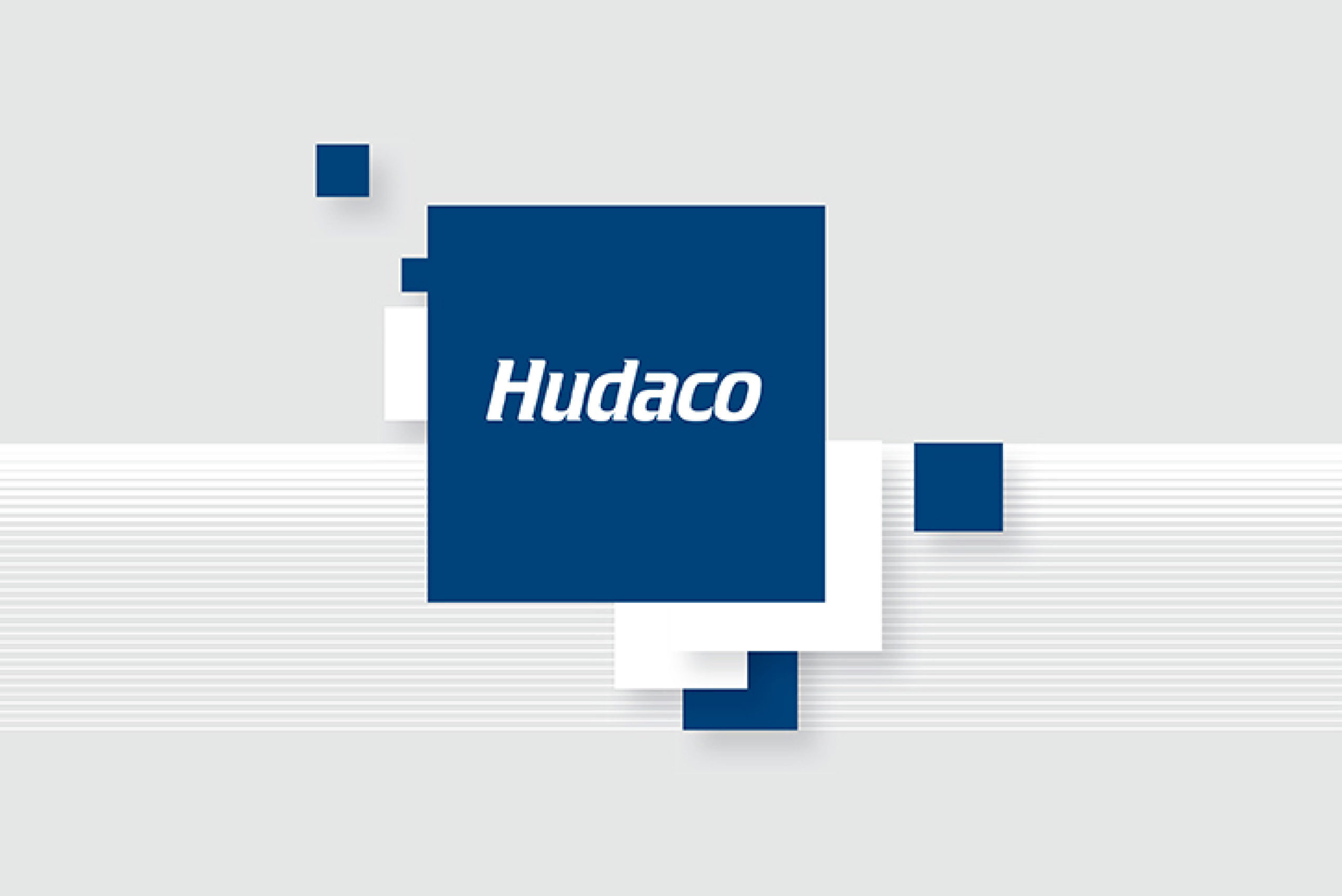 Member of the Hudaco Group
